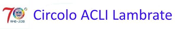 Circolo ACLI Lambrate